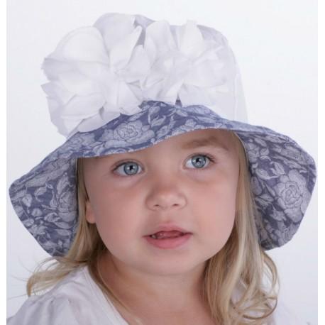 Шляпка для девочки Pupill