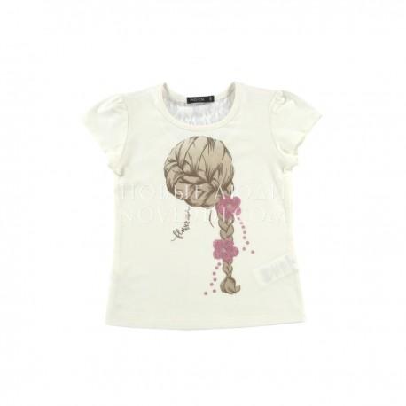 Рубашка к/р Wojcik FLOWERONA(FLOWERONA ) 104 - 140 cm