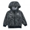 Куртка ветровка утепленная для мальчика Wojcik ON CONSTRACTIONS (68-98)