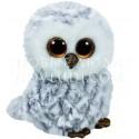 Мягкая игрушка Совенок OWLETTE Beanie Boo's, 15 см