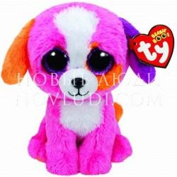 Мягкая игрушка Щенок PRECIOUS Beanie Boo's, 15 см