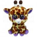 Мягкая игрушка Жираф Safari Beanie Boo's,15,24 см