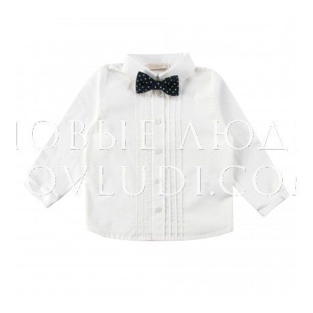 Рубашка LITTLE C 68 - 98 cm (Ceremony)