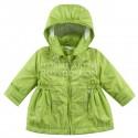 Куртка ветровка утепленная для девочки Wojcik JUST SMILE(UŚMIECH) 68 - 98 cm
