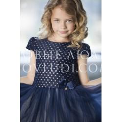 Платье Wojcik FANTAZYJNA KOKARDA 92-134