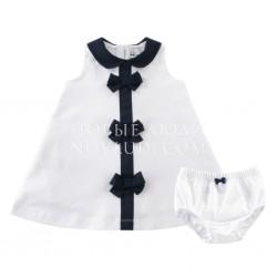 Платье+трусики Wojcik LITTLE LADY 68-98
