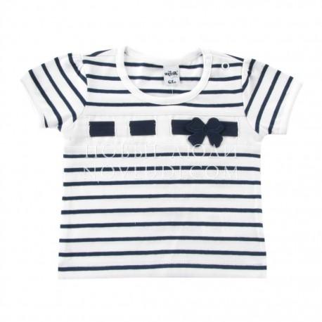 Рубашка к/р Wojcik LITTLE LADY 68-98