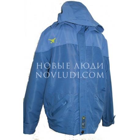 Куртка ветровка BESTA+
