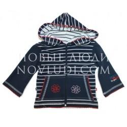 Блуза(кангур) для девочки Wojcik