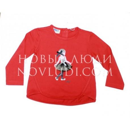 Рубашка д/р UBS-2