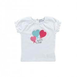 Рубашка к/р Wojcik WITH LOVE