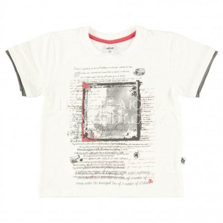Рубашка к/р Wojcik TO BE A PIRATE 92-134