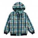 Куртка ветровка утепленная  для мальчика Wojcik VIEW(WIDOK) 128-158