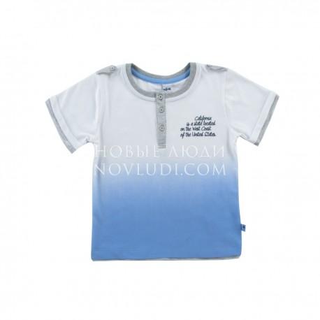 Рубашка-поло для мальчика  Wojcik CALIFORNIA COAST(WYBRZEŻE KALIFORNII) 104-146