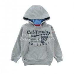 Блуза(кангур)  Wojcik CALIFORNIA COAST(WYBRZEŻE KALIFORNII) 104-146