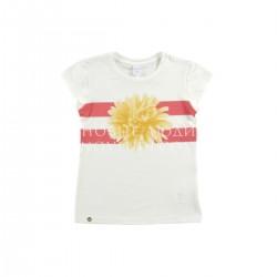 Рубашка к/р для девочки Wojcik SŁONECZNY BLASK (116 - 146 cm)