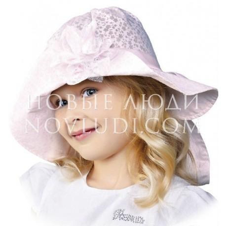 Шляпка NASTKA Broel