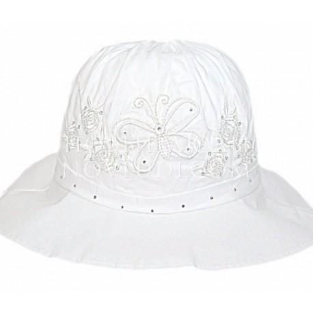 Шляпка TOSJA Broel