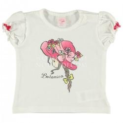 Рубашка к/р Wojcik BOTANICA 68-98