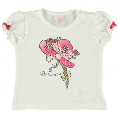 Рубашка к/р BOTANICA 68-98