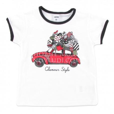 Рубашка к/р Wojcik GLAMOUR STYLE 92-134