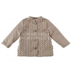Куртка ветровка утепленная для девочки Wojcik Lady Diamond