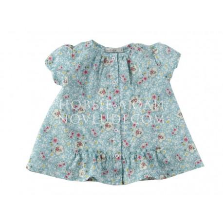 Блузка для девочки Wojcik Vintage Garden