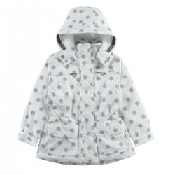 Куртка для девочки Wojcik  I am happy today (JESTEM DZISIAJ SZCZĘŚLIWA) 116 - 152