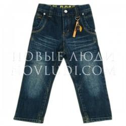 Брюки джинс для мальчика Wojcik FINAL RACE 92-122