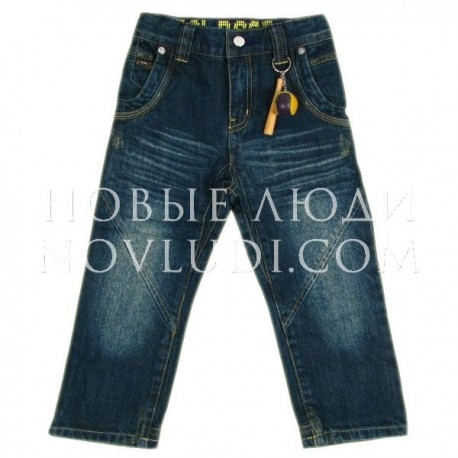 Брюки джинс для мальчика Wojcik