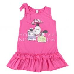Платье для девочки Wojcik PERFUME COLLECTIONS 104-146