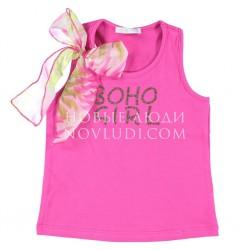 Топ для девочки Wojcik BOHEMIAN GIRL 104-140