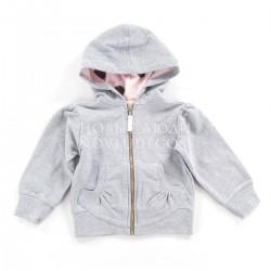 Блуза(кангур) для девочки Wojcik GIRLY THOUGHTE 92-134