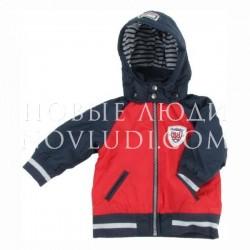 Куртка ветровка утепленная для мальчика Wojcik CITY COLLEGE 68-98