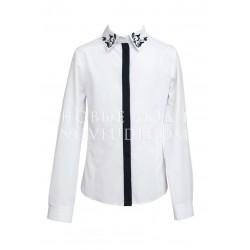 Школьная блузка для девочки SLY