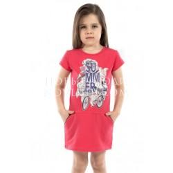 Платье для девочки Wojcik SPRING GARDEN