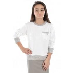Блуза для девочки Wojcik LADY DIAMOND