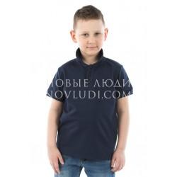 Рубашка-поло для мальчика Wojcik VINTAGE GARDEN