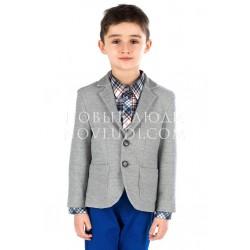 Пиджак для мальчика Wojcik VINTAGE GARDEN