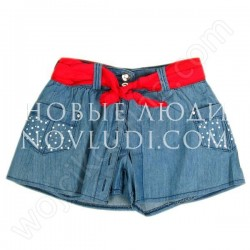 Юбка-шорты для девочки Wojcik SUMMER PARTY (WAKACYJNA IMPREZA) 128-158