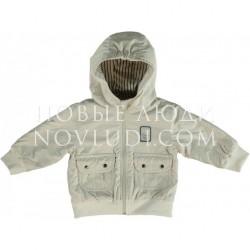 Куртка ветровка утепленная для мальчика Ceremony by Wojcik Chic baby boy Ceremony by Wojcik 68-86