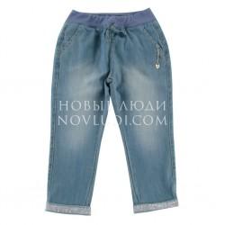 Брюки джинс для девочки Wojcik 42. THE MOST BEAUTIFULE