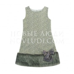 Платье для девочки Wojcik Lady Diamond PRECIOUS TIME (DROGOCENNY CZAS) 104-146
