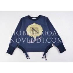 Блуза для девочки Wojcik LA,LA,SOL 116-158