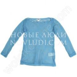 Рубашка д/р для девочки Wojcik NEW YORK CITY 128-152