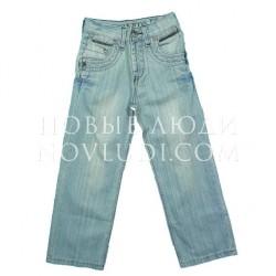 Брюки джинс для мальчика Wojcik NIEBEZPIECZNA STREFA1