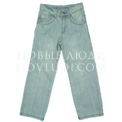 Брюки джинс для мальчика Wojcik NIEBEZPIECZNA STREFA2