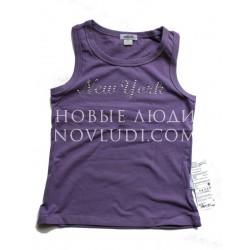 Топ для девочки Wojcik NEW YORK CITY 128-152