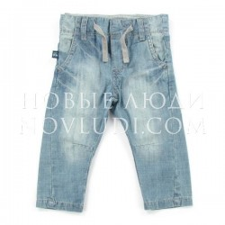 Брюки джинс для мальчика Wojcik CATS STORIES 68-98