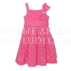 Платье для девочки Wojcik SONIA 92-134